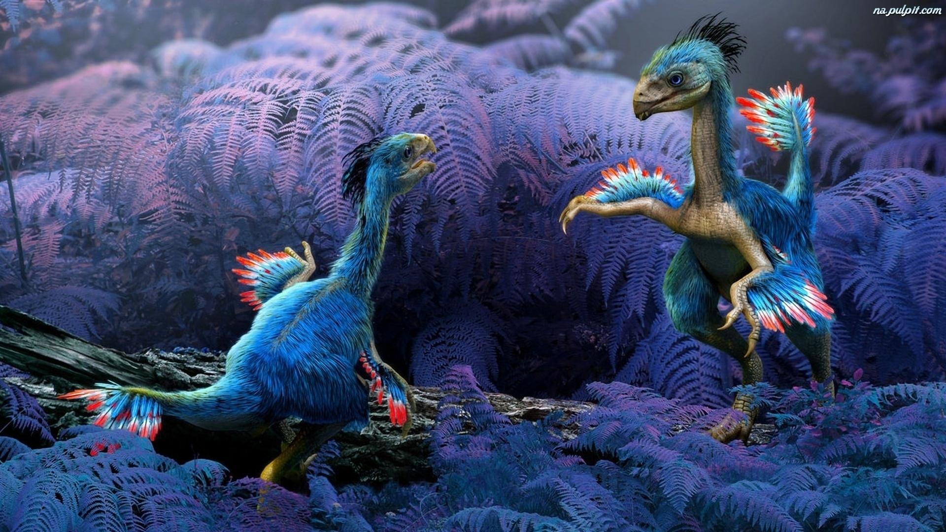 dinosaur wallpaper hd